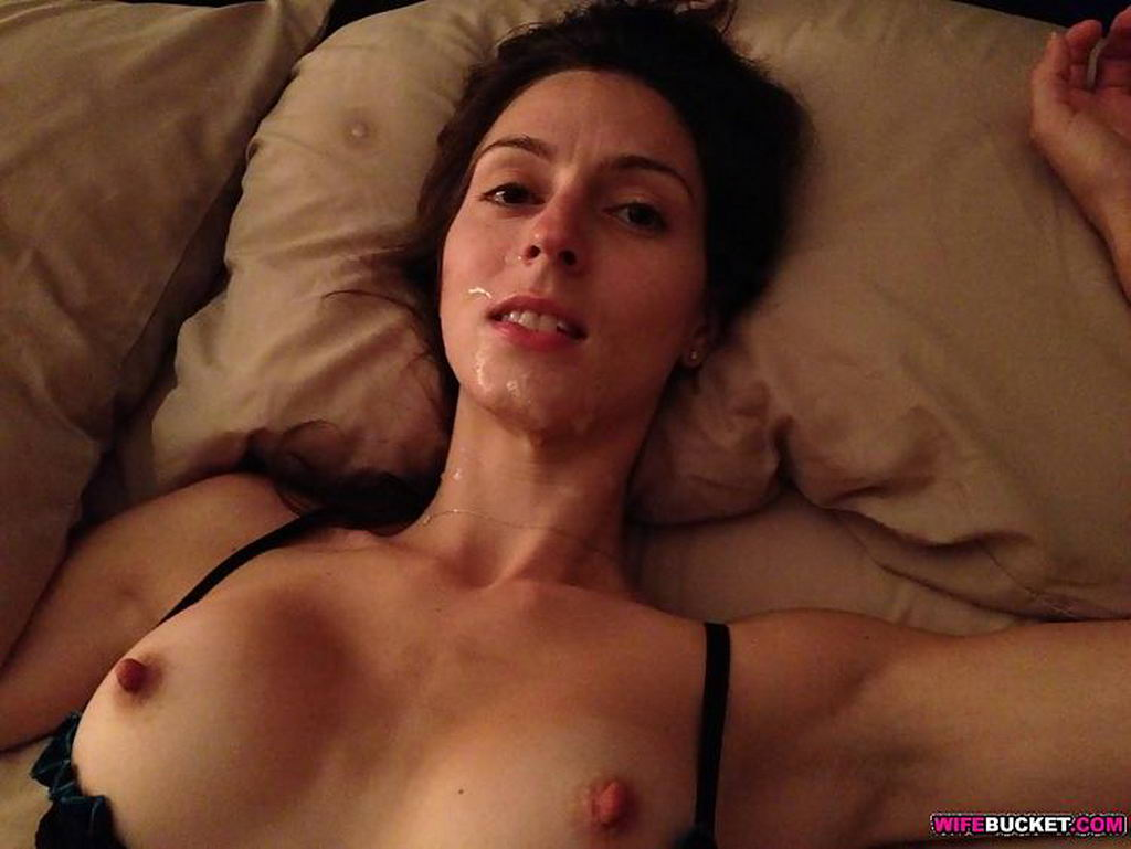 More amateur wife cum shot tumblr have thought